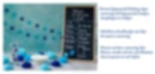 krijtbord voor verjaardag,krijtbord met naam,krijtbord fotoshoot,jongens fotoshoot, een jaar jongens fotoshoot,pompoms,pompons, letter 1,letter een,houten letter,