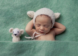 gestijlde baby_fotoshoot,newborns,