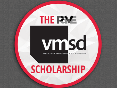 All-New PAVE VMSD Scholarship