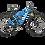 Thumbnail: Pivot Mach 429 Trail Basic build
