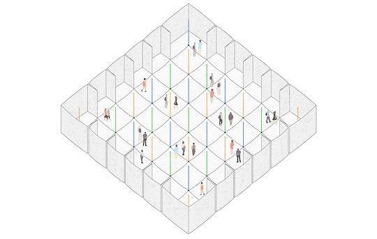 Axo Easa Bubble - Espacio La Nube - 13.1