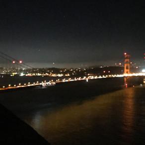 SF Golden Gate Bridge and Ghiradelli Trip