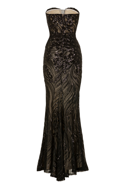 Lavish Black (Back)