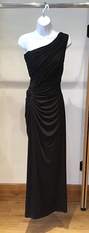 Biba One Shoulder Dress