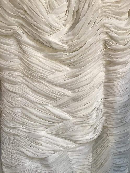 White Jora Dress