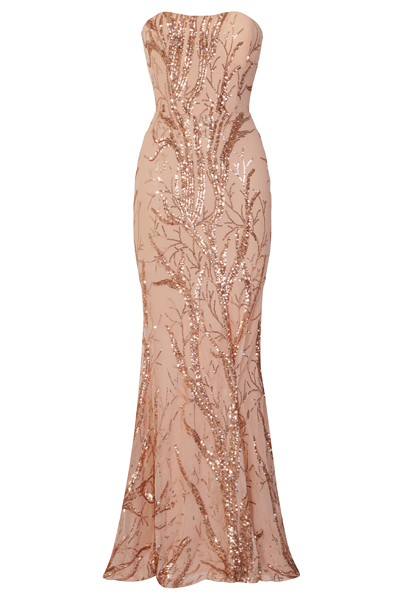 Harmony Rose Gold (Front)