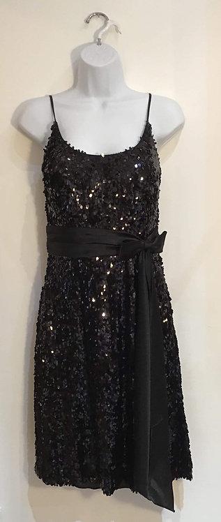 Irresistible Sequin Dress
