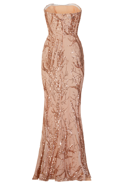 Harmony Rose Gold (Back)