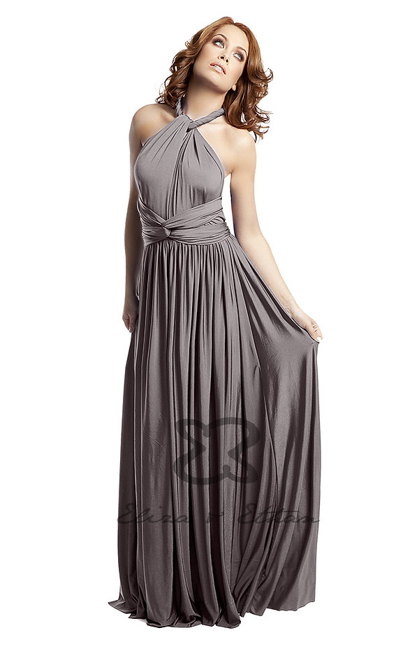 Eliza and Ethan Multiway Dress