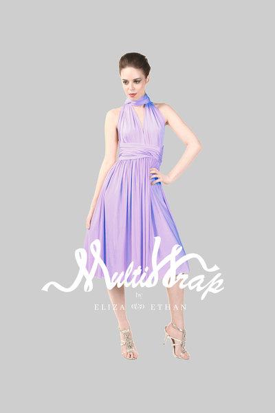 Lavender Short
