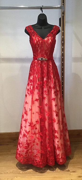 Jora Boned Dress