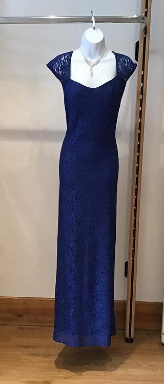 Yve Lace Dress