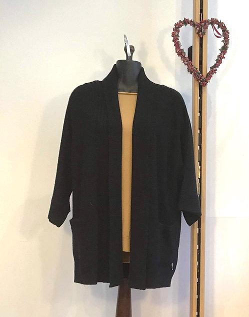 Three Quarter Length Cardigan