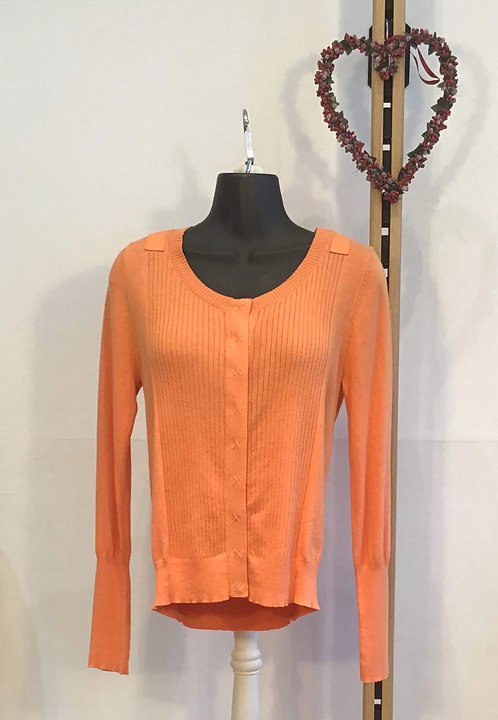 New Penny Tangerine Cardigan