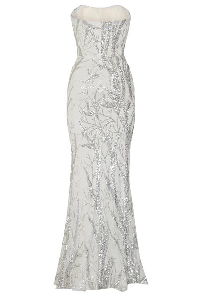 Harmony Silver (Back)