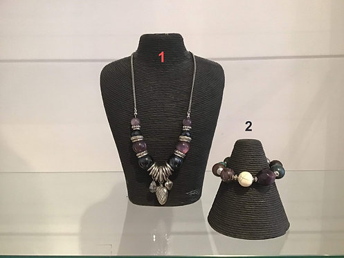 Necklaces / Bracelet