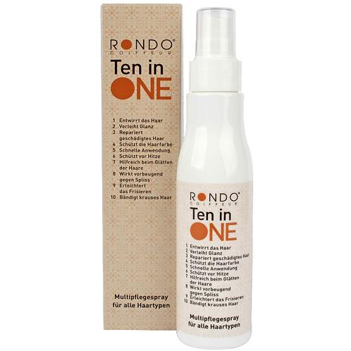 Rondo Ten in One Multipflegespray für alle Haartypen