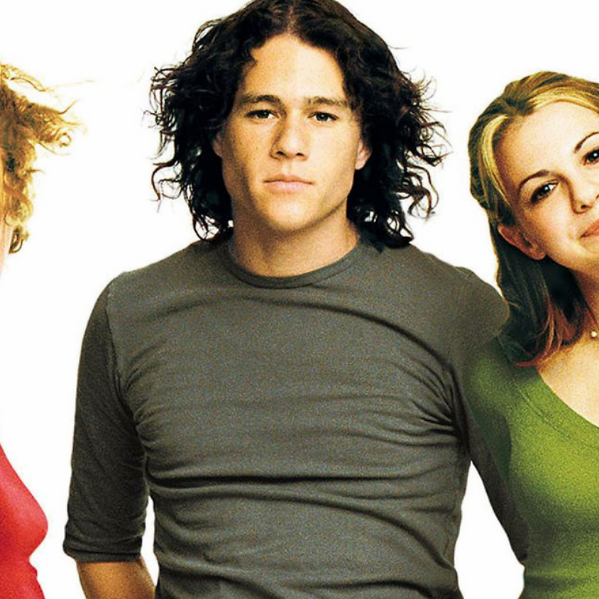 10 Things I Hate About You (2000)
