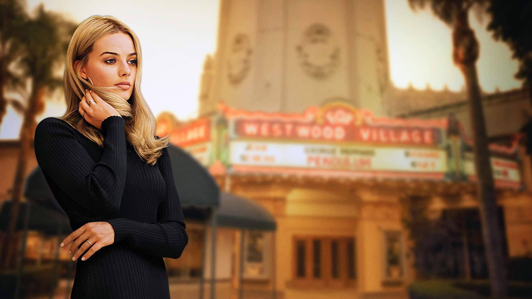 Once Upon a Time in Hollywood Fox Villag