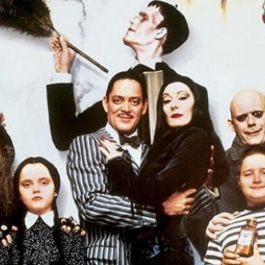 The Addams Family (1991) W/ String Quartet Tribute