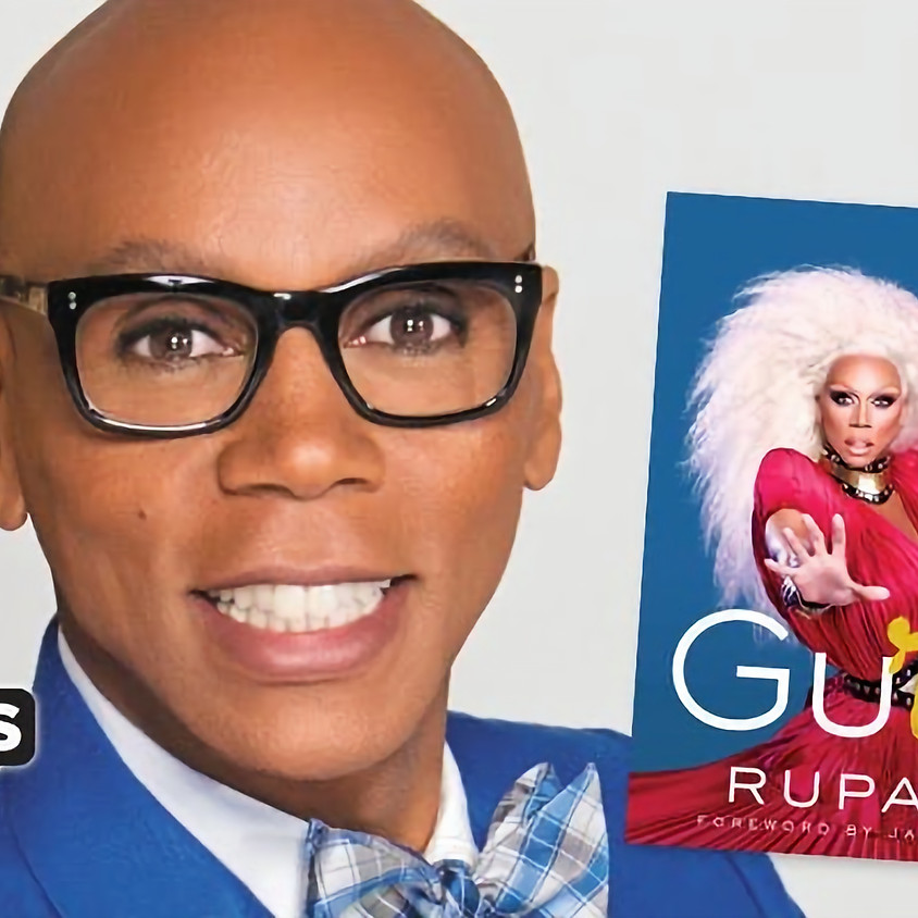 An Evening with RuPaul