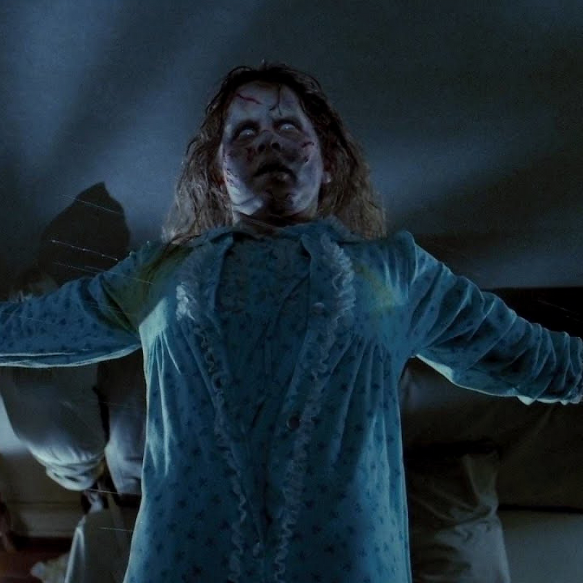 The Exorcist (1974)