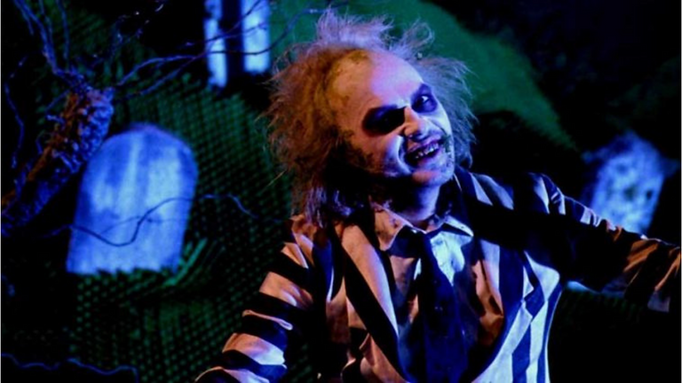 Beetlejuice -SOLD OUT-