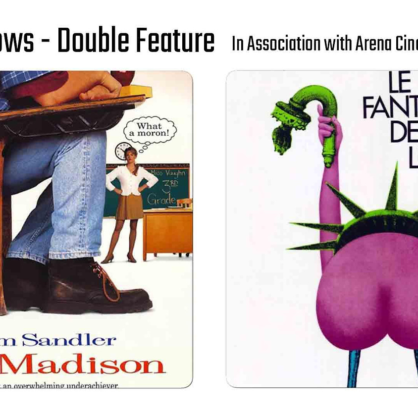 Highs & Lows: Billy Madison / The Phantom of Liberty