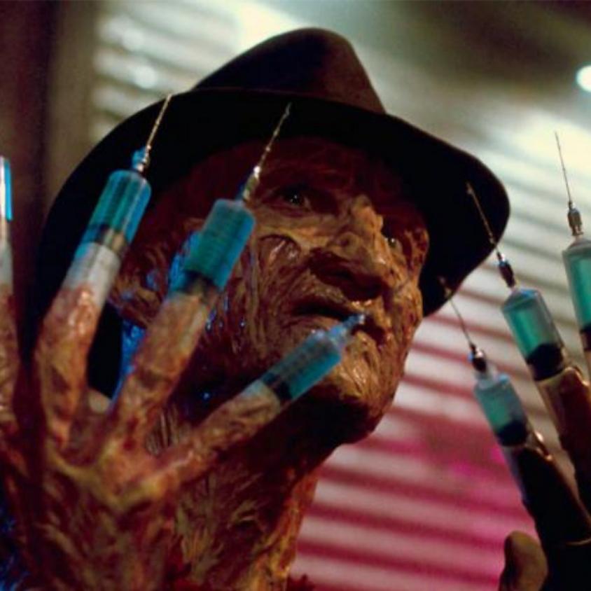 Nightmare on Elm Street 3: Dream Warriors (1987)