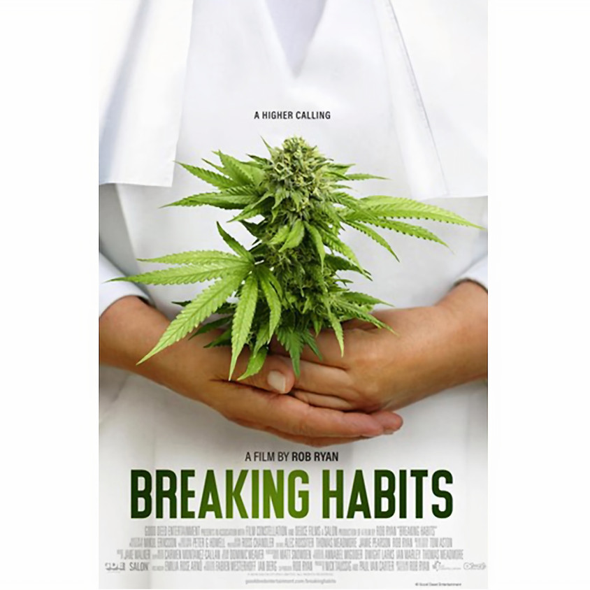 BREAKING HABITS (2018)