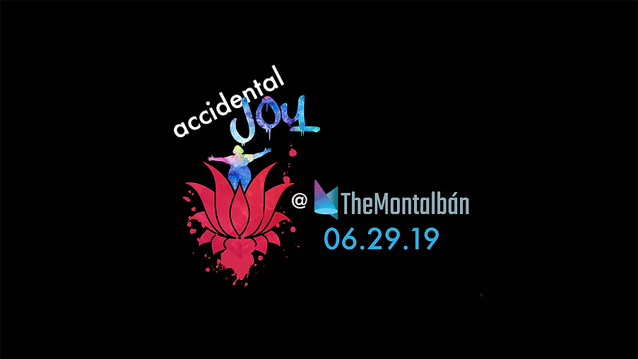 Accidental Joy - Montalban - 16-9 - Vers