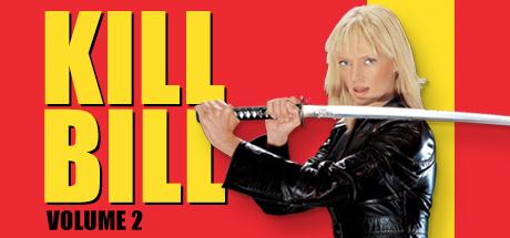 KILL BILL: VOLUME II  (2004)