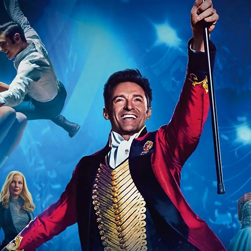 THE GREATEST SHOWMAN (2019)