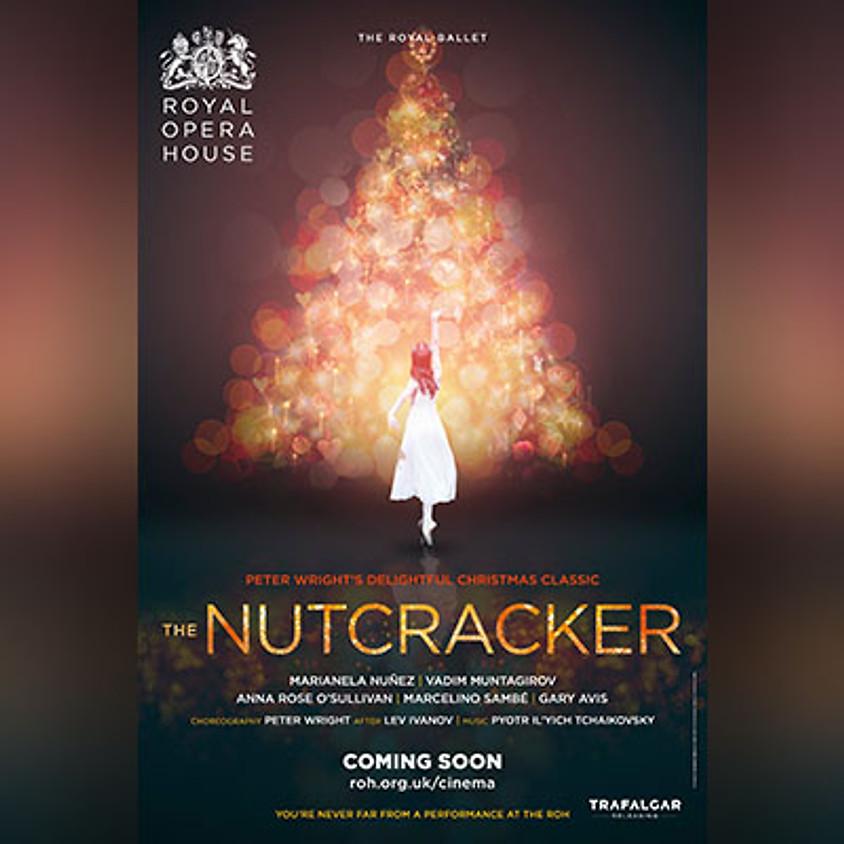 The Nutcracker-Royal Opera House Performance