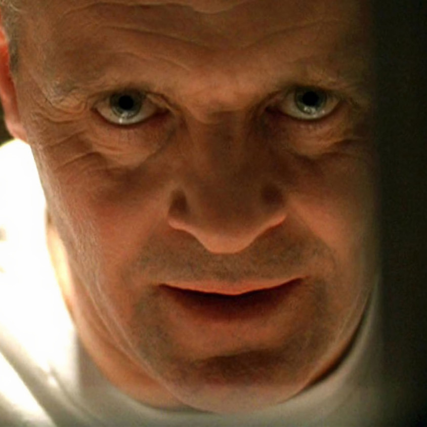 Silence of the Lambs (1991)