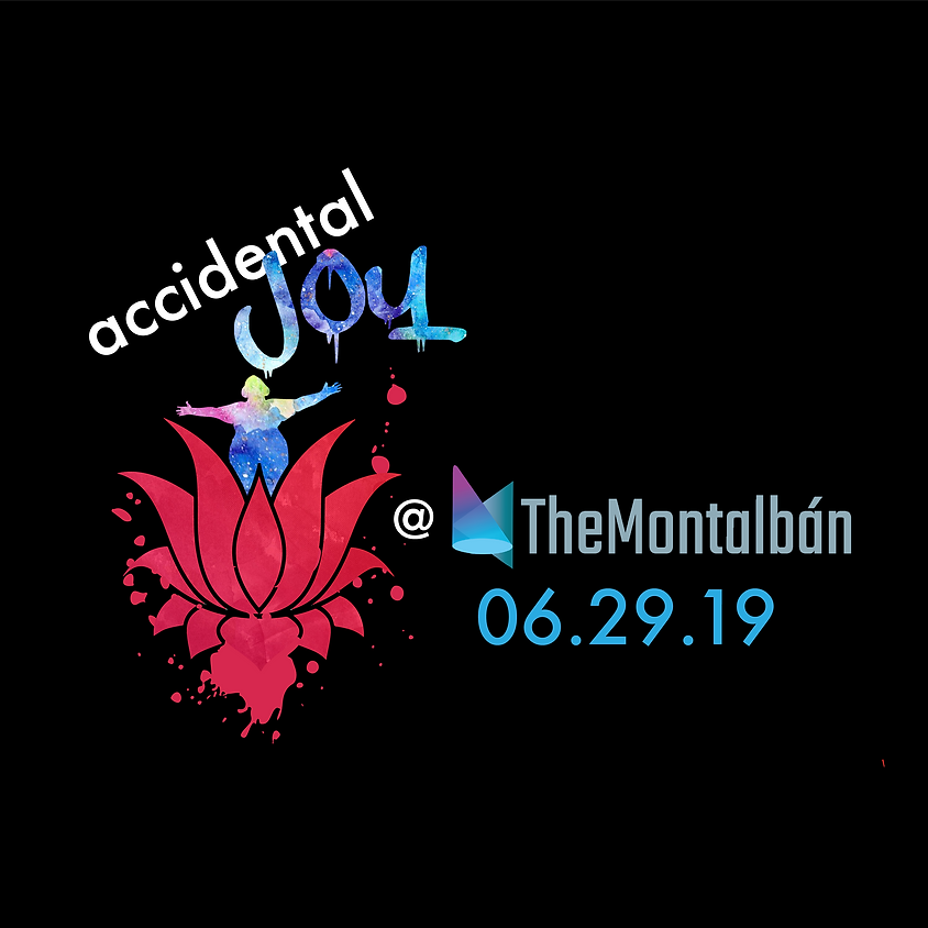 Accidental Joy: A New Musical (Workshop Production)