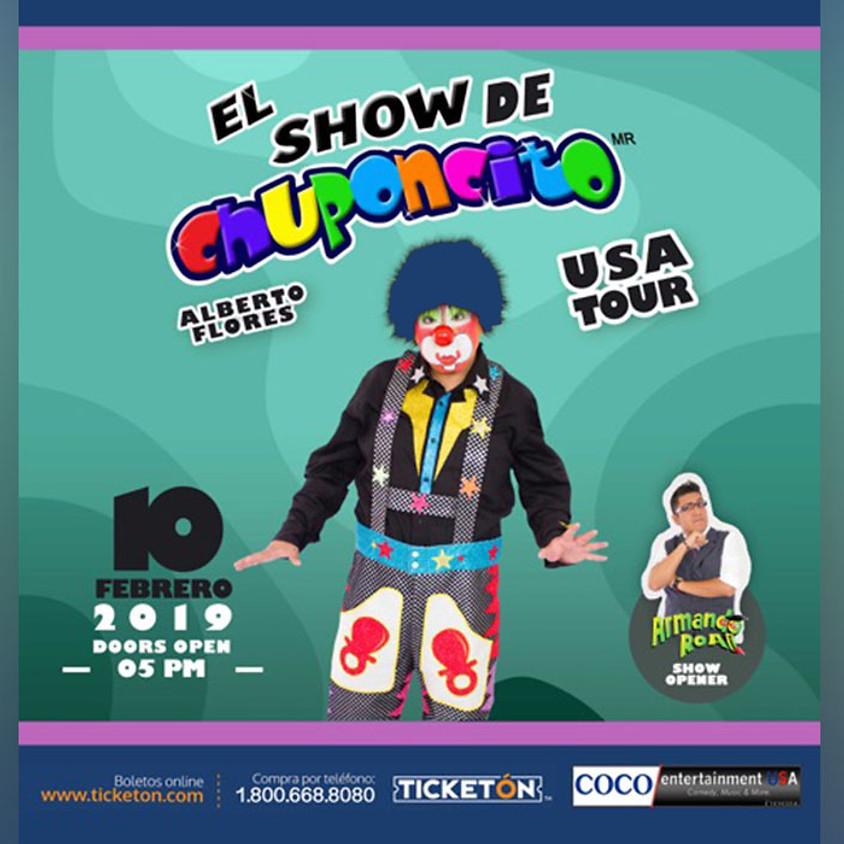 El Show de Chuponcito