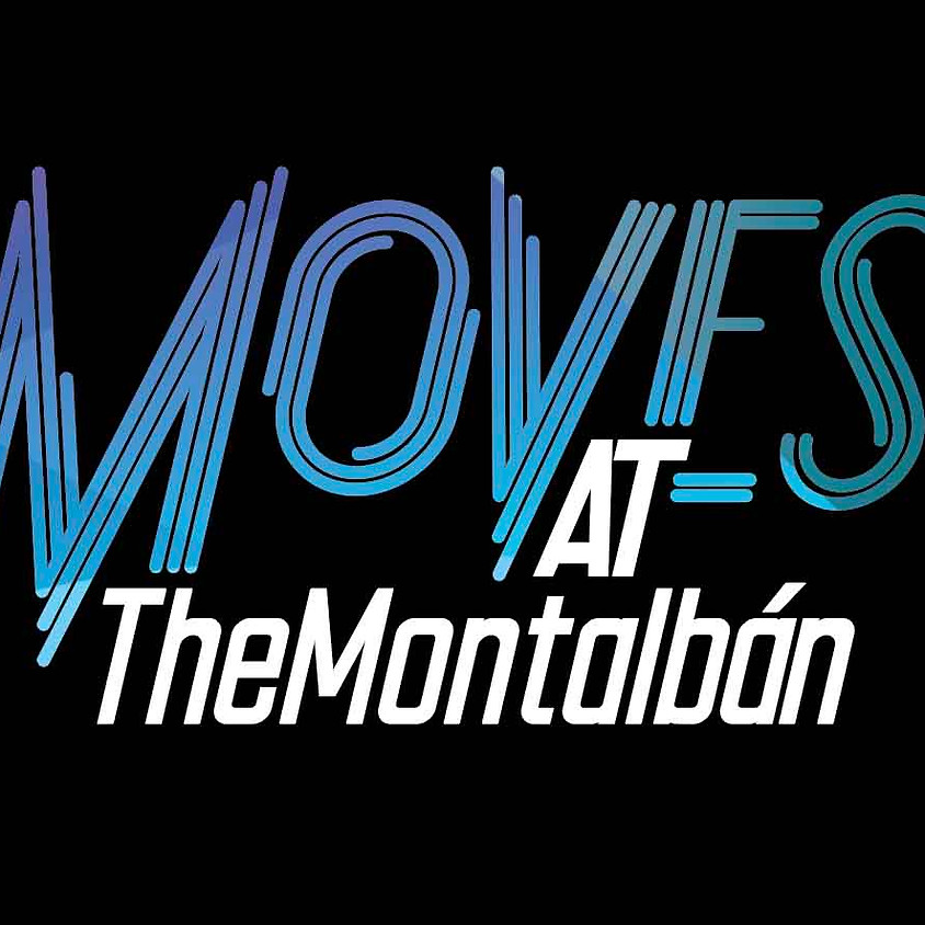 MOVES At The Montalbán