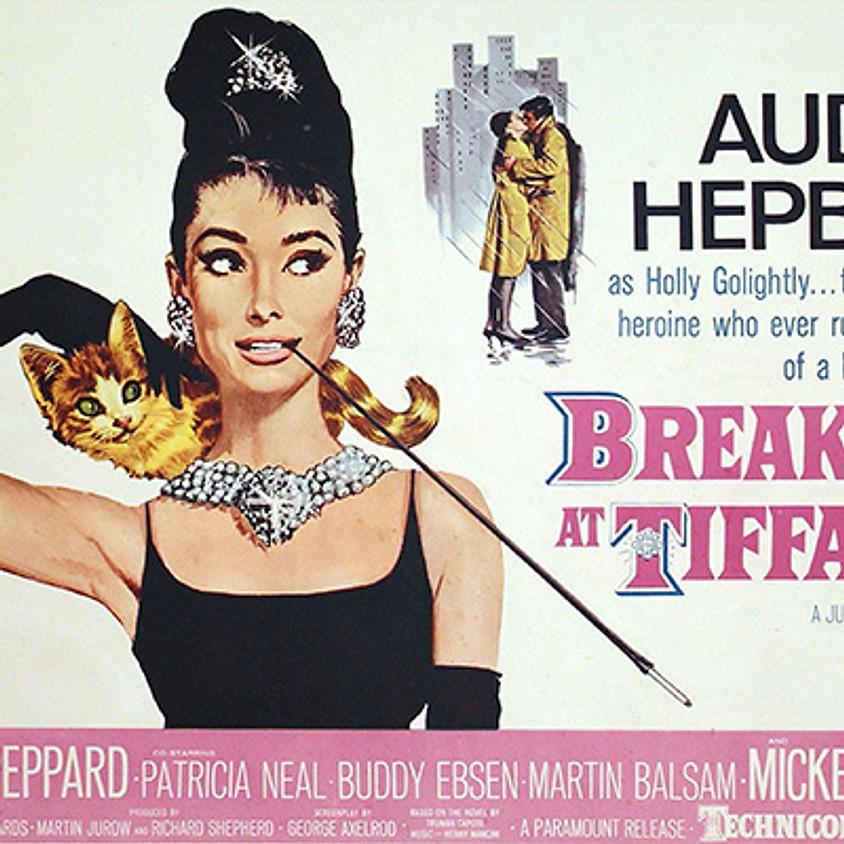 BREAKFAST AT TIFFANY'S (1962)