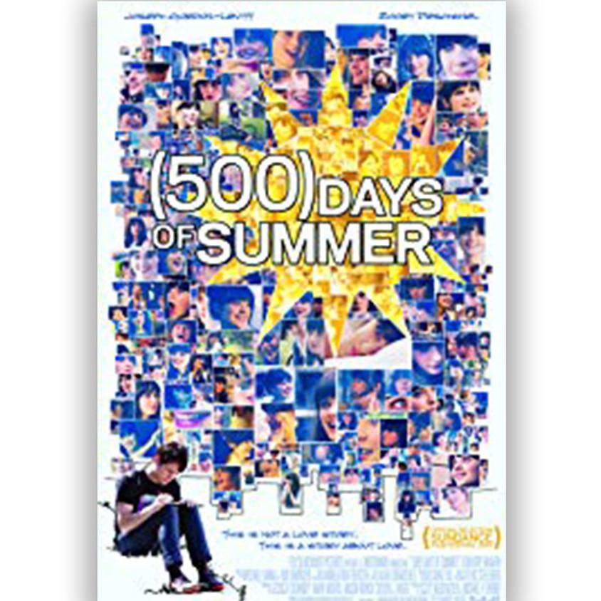 500 DAYS OF SUMMER (2010)