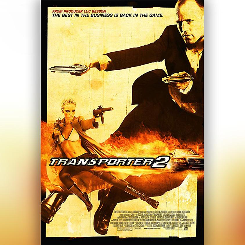 TRANSPORTER II (2005)