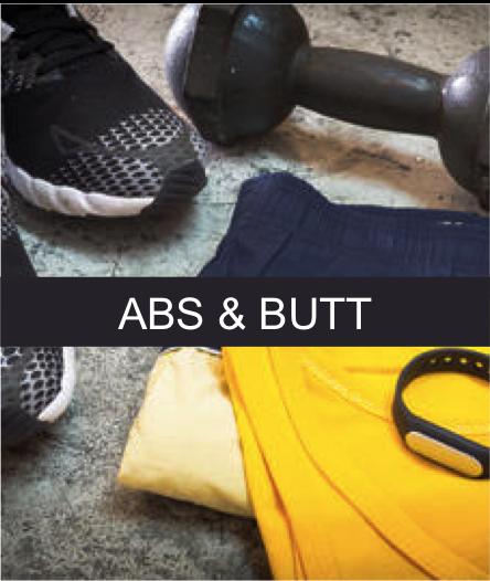ABS & BUTT