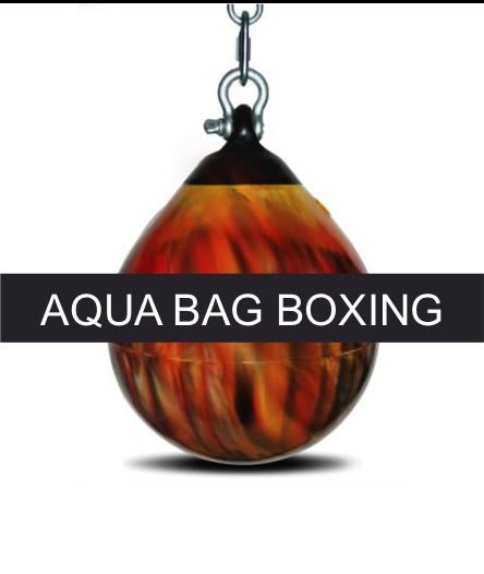 Aqua Bag Boxing