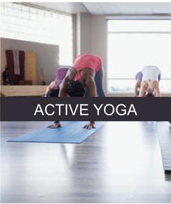 Active Yoga