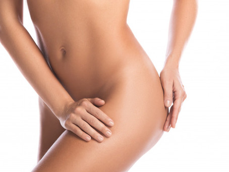 The 5 Most Frequently Asked Questions about Laser Hair Removal