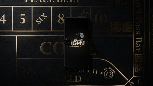 MGM | Mobile Gaming