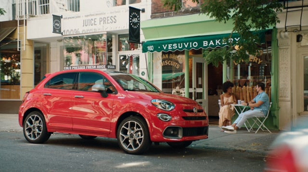 FIAT | Summer to Remember | NY