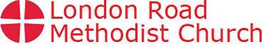 London Road Methodist Church logo