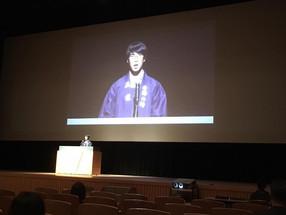 (報告)京都フォーラムで発表!