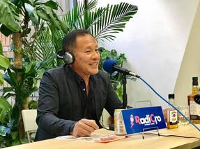 (お知らせ)ラジオ庭のソムリエ石坂拓司のこれでいいのだ!放送予定
